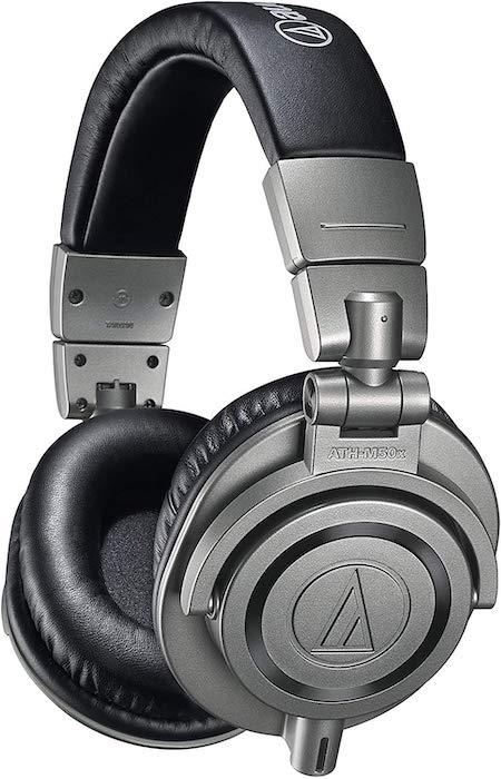 Audio-Technica is one of the most respected brands in the biz. (Photo: Amazon)
