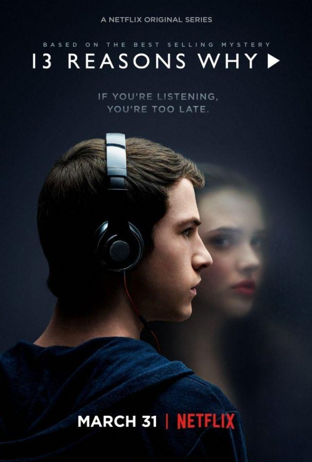 Netflix removes suicide scene from '13 Reasons Why'