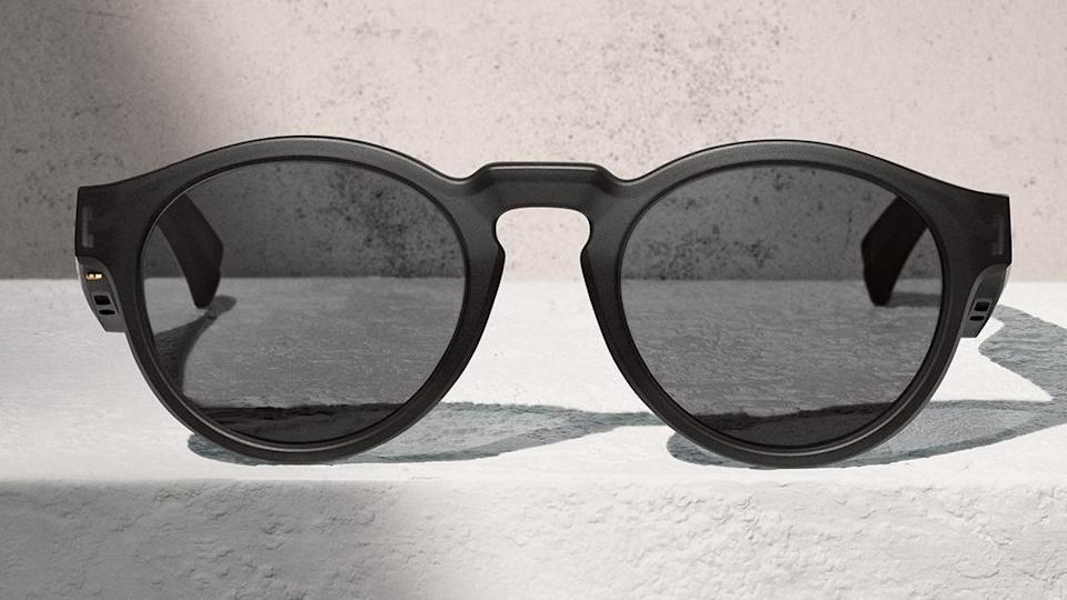 """Bose Frames """"Rondo"""" Sunglasses with built-in Speakers are on sale for $30 off. (Photo: Bose)"""