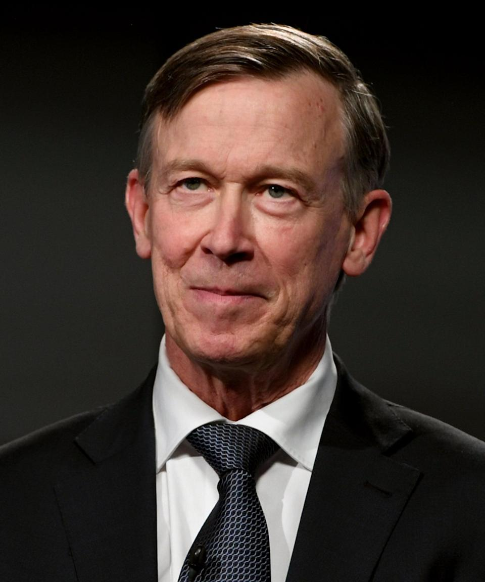 """<strong><h2>Colorado</h2></strong><br><strong>Winner: </strong>John Hickenlooper (D)<br><br>Former governor <strong>John Hickenlooper</strong> <strong>(D)</strong> challenged <strong>Sen. Cory Gardner</strong> <strong>(R)</strong>, a <a href=""""https://www.denverpost.com/2020/10/11/gardner-vs-hickenlooper-colorado-senate-issues/"""" rel=""""nofollow noopener"""" target=""""_blank"""" data-ylk=""""slk:Trump yes-man"""" class=""""link rapid-noclick-resp"""">Trump yes-man</a>, in the purple-blue state's U.S. Senate election. <span class=""""copyright"""">Photo: Hyoung Chang/MediaNews Group/The Denver Post/Getty Images.</span>"""