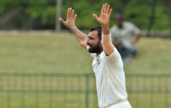 "<p>Kolkata, Aug 16 - India pacer Mohammed Shami on Wednesday sounded ecstatic after their historic 3-0 Test whitewash of Sri Lanka, saying the team is eager to continue their rich vein of form going into the One-Day International (ODI) series.<br /> <br /> Shami had a total haul of 10 wickets to become the leading pacer in India's resounding win in the three-Test series.<br /> <br /> ""It's very good to win such a rare series. We will look to continuing the momentum and perform well. It's a team effort and we work in a unit. We are like a family and enjoy each other's success,"" Shami said.<br /> <br /> India consolidated their position atop the ICC Test rankings, 15 points clear of second placed South Africa.</p>"