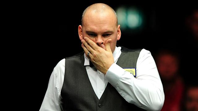 Stuart Bingham has been handed a six-month ban - over half of which has been suspended - for breaching snooker betting rules.