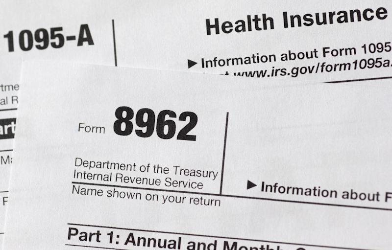 IRS letters warn millions about health insurance penalty