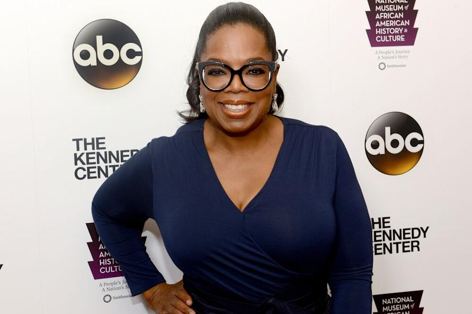Oprah Winfrey | Fred Watkins/ABC via Getty
