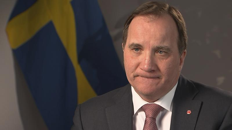AP Interview: Sweden PM: Brexit deal in 2 years 'very tough'