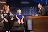 """<p>Putting aside the allegations of <a href=""""https://www.hollywoodreporter.com/live-feed/comes-honey-boo-boo-canceled-743649"""" rel=""""nofollow noopener"""" target=""""_blank"""" data-ylk=""""slk:Mama June's relationship with a child molester"""" class=""""link rapid-noclick-resp"""">Mama June's relationship with a child molester</a> that got the show canceled, this TLC reality series made pageant princess Alana Thompson, aka Honey Boo Boo, a household name. But the show felt exploitive and seemed to be poking fun of this Southern family and their unique ways, as much as giving them their 15 minutes of fame. While the series tried to make Alanna and Mama June and their talk about neck crust funny, it often came across as just sad. In the day and age of body positivity, it isn't cool to make a young plus-size girl feel bad about the way she looks, especially when she's got all the confidence in the world.</p>"""