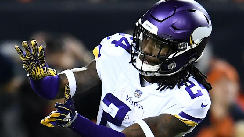 Vikings CB Holton Hill suspended for an additional 4 games