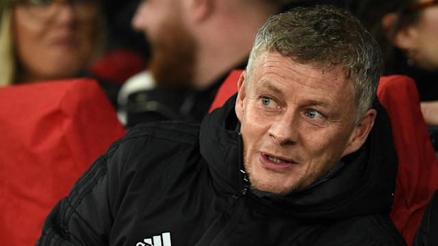 The ex-Red Devils defender cannot see Ole Gunnar Solskjaer's side forcing their way into top-four contention, meaning they will have to land a trophy