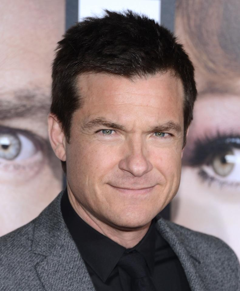 "WESTWOOD, CA - FEBRUARY 04:  Actor Jason Bateman attends the Premiere Of Universal Pictures' ""Identity Theft"" on February 4, 2013 in Westwood, California.  (Photo by Jason Kempin/Getty Images)"