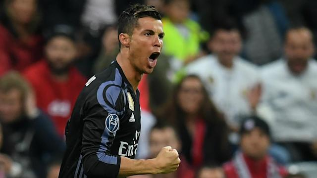 Cristiano Ronaldo received warm praise from his Real Madrid coach ahead of Saturday's game against Valencia.