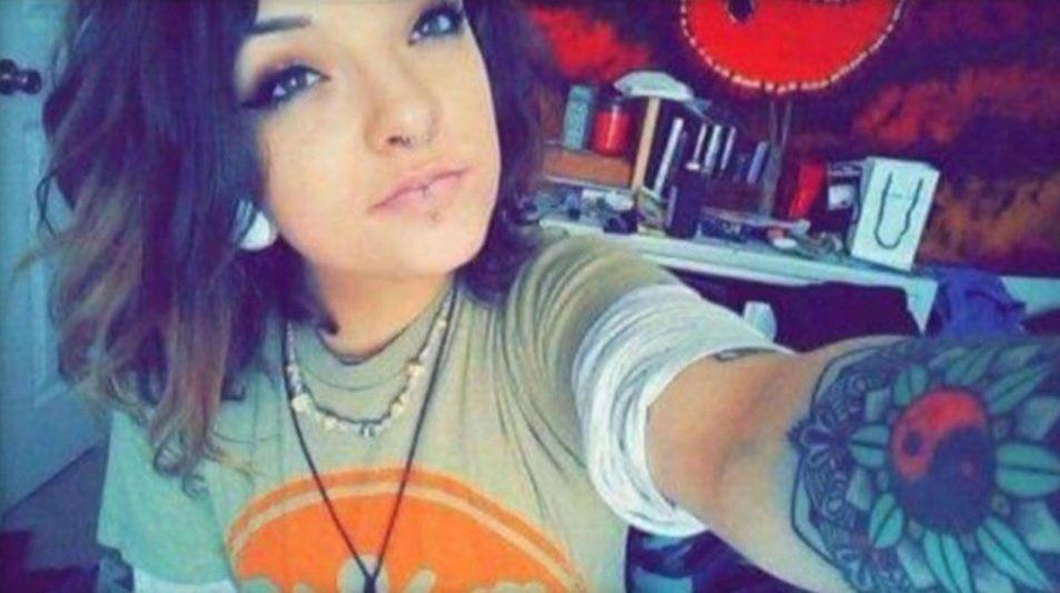 Natalie Bollinger was last seen alive in Broomfield, Colorado, on Dec. 28, 2017. Her body was found the next day near an Adams County dairy farm. (Photo:  Broomfield Police Department)