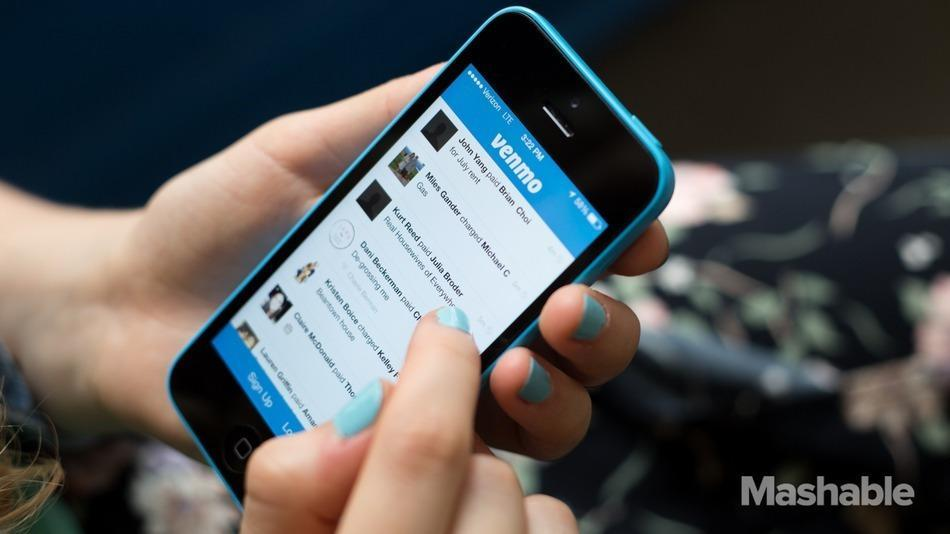 You can now make in-app purchases with Venmo