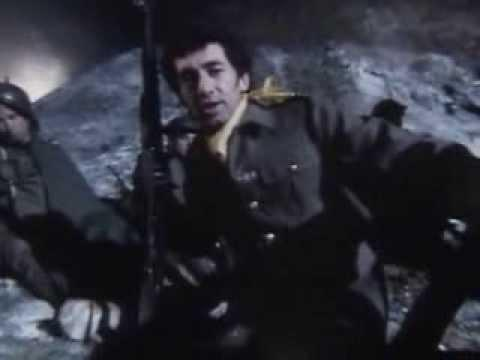 "<p>This 1980 anti-war song was actually never intended as a Christmas song, Jona Lewis told <a href=""https://www.theguardian.com/music/2015/dec/15/stop-the-cavalry-how-we-made-interview-jona-lewie"" rel=""nofollow noopener"" target=""_blank"" data-ylk=""slk:The Guardian"" class=""link rapid-noclick-resp"">The Guardian </a>in 2015 but thanks to the Salvation Army's instrumental contribution and the lyric, 'Wish I was at home for Christmas' it did. According to Lewie, he 'earn[s] more from 'Stop the Cavalry' than from the rest of my songs put together.' </p><p><a href=""https://www.youtube.com/watch?v=2HkJHApgKqw"" rel=""nofollow noopener"" target=""_blank"" data-ylk=""slk:See the original post on Youtube"" class=""link rapid-noclick-resp"">See the original post on Youtube</a></p>"
