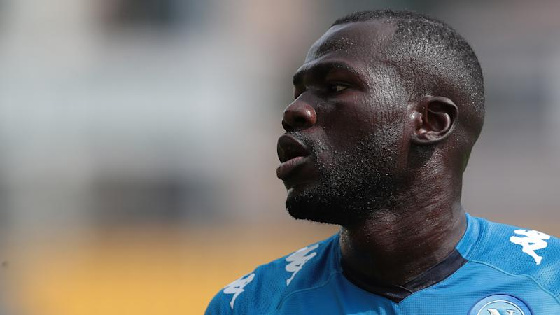 'Liverpool need Koulibaly, but not for silly money' – Nicol hoping Napoli lower transfer demands