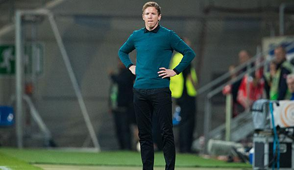 Premier League: West Ham mit Interesse an Nagelsmann?