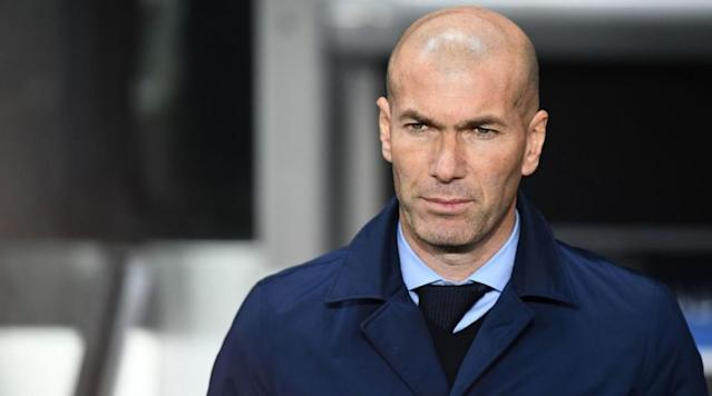 Real Madrid manager Zinedine Zidane still hasn't given club president Florentino Pérez a definitive answer over his future at the Santiago Bernabéu, causing Los Blancos officials to draft up a list of potential replacements.