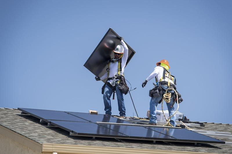 There May Be a Hole in California's Looming Rooftop Solar Rule