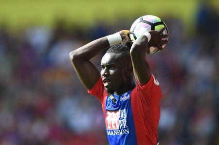 Souaré back in Senegal squad after terrible vehicle accident