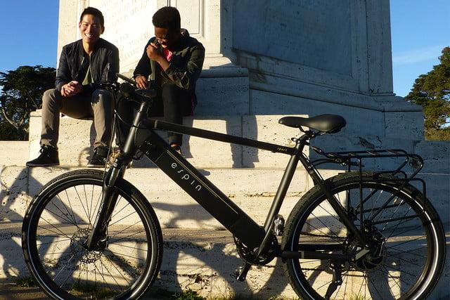 best electric bikes espin