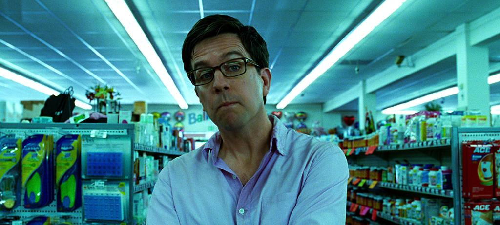 "Ed Helms in Warner Bros.' ""The Hangover Part III"" - 2013"