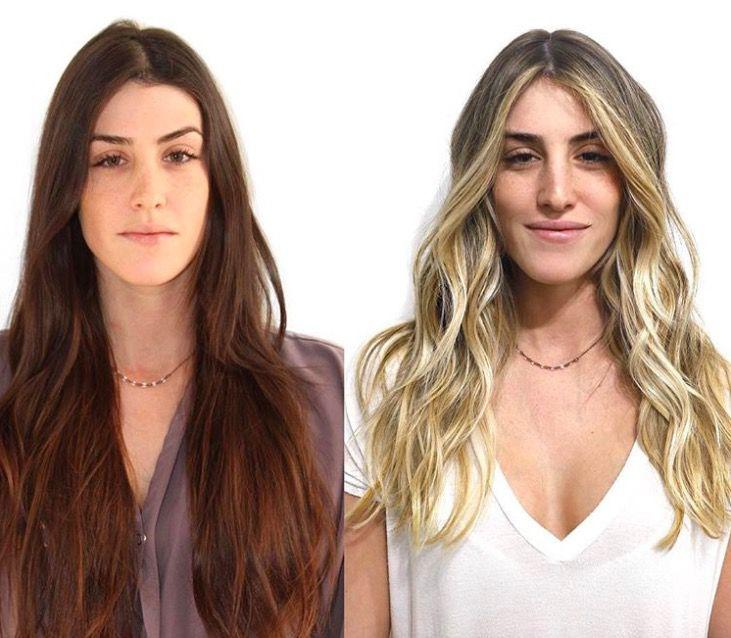 "<p>My love for <a href=""http://www.cosmopolitan.com/uk/beauty-hair/hair/g9660834/balayage-hair/"" target=""_blank"">balayage hair</a> is all too real, the hand-painted highlights will make you re-think everything you thought you knew about hair colour. But there's one guy on Instagram that's forever giving me hair envy... <a href=""https://www.johnnyramirezcolor.com/"" target=""_blank"">Johnny Ramirez</a> (of the <a href=""http://ramireztran.com/"" target=""_blank"">Ramirez Tran Salon</a> in LA) is an expert when it comes to balayage, he consistently posts amazing <em>I-</em><em>can't-believe-that's-the-same-person</em> hair transformations. Seriously, it's enough to make you want to drop £££ on a round trip to the States.</p><p>Don't believe me? Here's 19 times Mr Ramirez (aka, the balayage whisperer) made magic happen...</p><p><strong>Follow Victoria on <a href=""https://www.instagram.com/victoriajowett/"" target=""_blank"">Instagram</a>.</strong><br></p><p></p>"