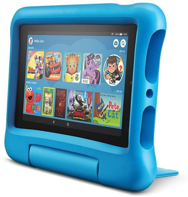Amazon Fire 7 Kids Edition Tablet