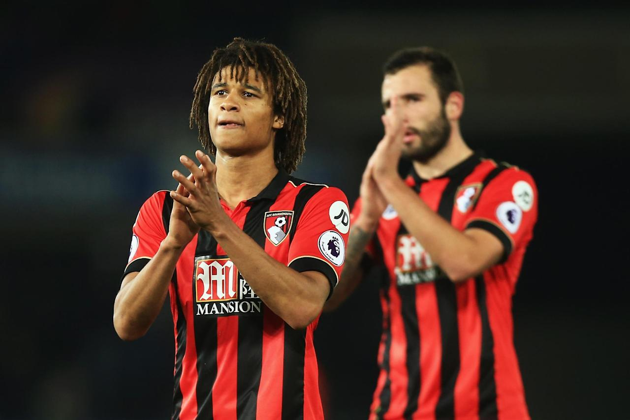 Chelsea's Nathan Ake would be welcomed back at Bournemouth 'with open arms' - Charlie Daniels