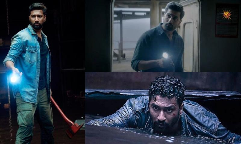 Bhoot : The Haunted Ship Is A Classic & Intelligent Horror Tale