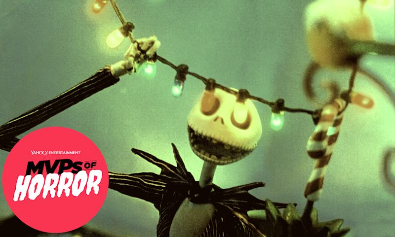director spills secrets of nightmare before christmas on 25th anniversary - Who Directed Nightmare Before Christmas
