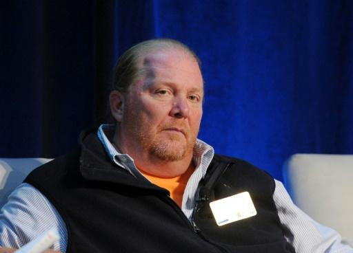 NYPD Reportedly Investigating Celebrity Chef Mario Batali for Sexual Misconduct