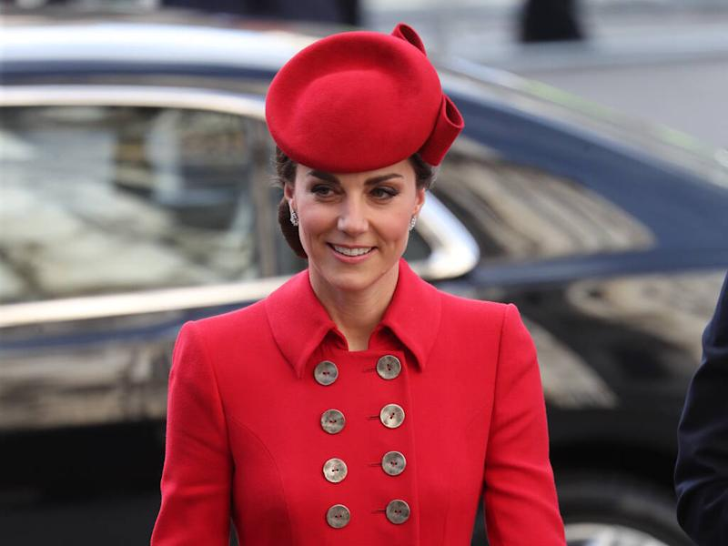 Anna Wintour praises Catherine, Duchess of Cambridge's holiday style