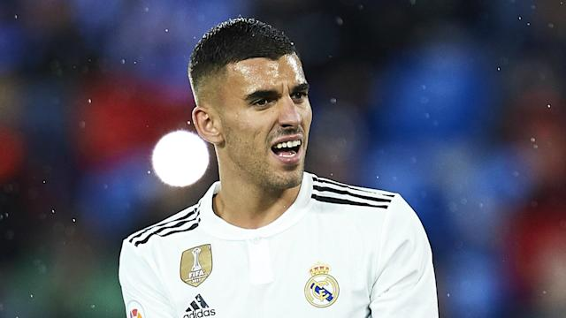 Real Betis fans were left broken-hearted as their former star man Dani Ceballos scored a late winner for Real Madrid on Sunday.