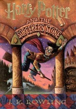 <em>Harry Potter and the Sorcerer's Stone</em>