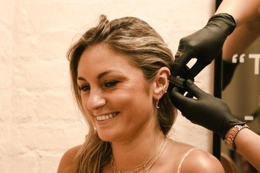 Where to get your ears pierced in London