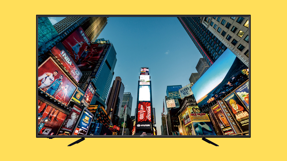 Best RCA TV deals—like this 65-inch 4K beauty! (Photo: Walmart)