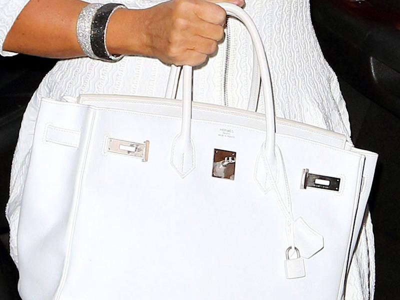 This Is The Most Expensive Bag Ever Sold