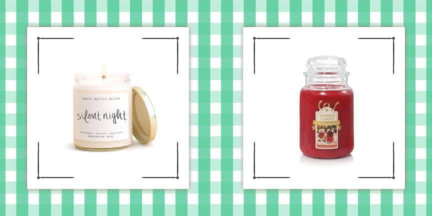 Yankee Candle S Christmas Collection Is Here So Stock Up For The Holidays