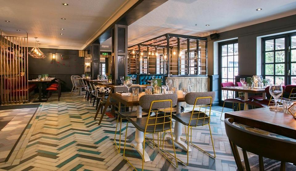 """<p>With the kind of trendy interiors you might expect in a funky London hotel, <a href=""""https://go.redirectingat.com?id=127X1599956&url=https%3A%2F%2Fwww.booking.com%2Fhotel%2Fgb%2Fthe-rose-amp-crown.en-gb.html%3Faid%3D2070935%26label%3Dweekend-getaways&sref=https%3A%2F%2Fwww.countryliving.com%2Fuk%2Ftravel-ideas%2Fstaycation-uk%2Fg34755768%2Fweekend-getaways%2F"""" rel=""""nofollow noopener"""" target=""""_blank"""" data-ylk=""""slk:The Huntsman of Brockenhurst"""" class=""""link rapid-noclick-resp"""">The Huntsman of Brockenhurst</a> is a boutique bolthole smack-bang in the middle of the New Forest. </p><p>You can go horse riding at the local stables, see wild ponies roaming around the streets, or enjoy plenty of pretty country walks in the heathland and forest trails.</p><p><a href=""""https://www.countrylivingholidays.com/offers/new-forest-brockenhurst-the-huntsman-hotel"""" rel=""""nofollow noopener"""" target=""""_blank"""" data-ylk=""""slk:Read our review of The Huntsman of Brockenhurst."""" class=""""link rapid-noclick-resp"""">Read our review of The Huntsman of Brockenhurst.</a></p><p><a class=""""link rapid-noclick-resp"""" href=""""https://go.redirectingat.com?id=127X1599956&url=https%3A%2F%2Fwww.booking.com%2Fhotel%2Fgb%2Fthe-rose-amp-crown.en-gb.html%3Faid%3D2070935%26label%3Dweekend-getaways&sref=https%3A%2F%2Fwww.countryliving.com%2Fuk%2Ftravel-ideas%2Fstaycation-uk%2Fg34755768%2Fweekend-getaways%2F"""" rel=""""nofollow noopener"""" target=""""_blank"""" data-ylk=""""slk:CHECK AVAILABILITY"""">CHECK AVAILABILITY</a></p>"""