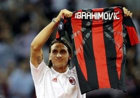 I'll see you soon, Italy: Zlatan's returning to the Serie A