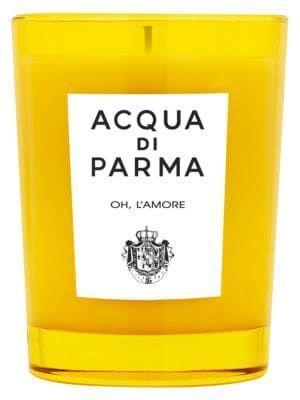 """<p><strong>Acqua Di Parma</strong></p><p>saksfifthavenue.com</p><p><strong>$72.00</strong></p><p><a href=""""https://go.redirectingat.com?id=74968X1596630&url=https%3A%2F%2Fwww.saksfifthavenue.com%2Facqua-di-parma-home-luce-di-colonia-scented-candle%2Fproduct%2F0400010889862&sref=https%3A%2F%2Fwww.veranda.com%2Ftravel%2Fg32500810%2Fbest-destination-candles%2F"""" rel=""""nofollow noopener"""" target=""""_blank"""" data-ylk=""""slk:Shop Now"""" class=""""link rapid-noclick-resp"""">Shop Now</a></p><p>""""It's been 10 years since I spent an unforgettable week in Italy with two of my closest friends, but every time I smell <a href=""""https://www.saksfifthavenue.com/search/EndecaSearch.jsp?bmText=SearchString&N_Dim=0&Ntk=Entire+Site&Ntt=Acqua+Di+Parma"""" rel=""""nofollow noopener"""" target=""""_blank"""" data-ylk=""""slk:Acqua di Parma"""" class=""""link rapid-noclick-resp"""">Acqua di Parma</a>, I feel like I am right back there, part of a blissful trio eating and laughing our way through Florence and Rome,"""" says VERANDA Design Director Victor Maze.</p>"""