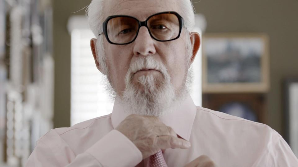 """<p>Gay Talese, an 84-year-old journalist, finds out that a motel owner has been spying on his guests for years, and more often than not, has been watching them have sex. He must break the story, but if he does, he will come under scrutiny of his own.</p> <p>Watch <a href=""""https://www.netflix.com/title/80176212"""" class=""""link rapid-noclick-resp"""" rel=""""nofollow noopener"""" target=""""_blank"""" data-ylk=""""slk:Voyeur""""><strong>Voyeur</strong></a> on Netflix now.</p>"""