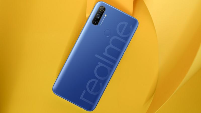 Realme Narzo 10A to go on sale today at 12 pm: Pricing, sale offers, specifications