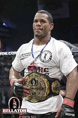 Bellator Champ Hector Lombard Jumps to the UFC
