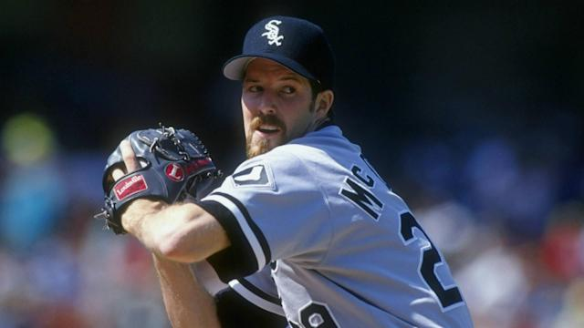 Former MLB pitcher Jack McDowell alleges '80s White Sox cheated with camera