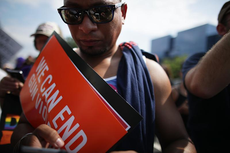 """Why the NRA's new """"murder insurance"""" is so alarming to gun control activists"""