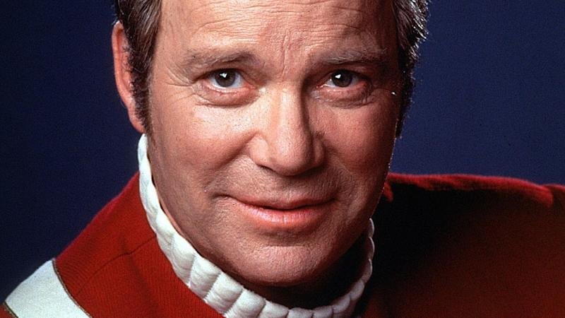 """Star Trek"": Kehrt William Shatner als Captain Kirk zurück?"