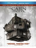 The Cabin in the Woods Box Art