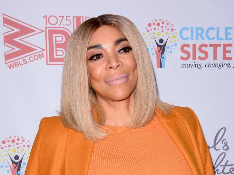Wendy Williams issues apology after mocking Joaquin Phoenix's 'cleft lip'