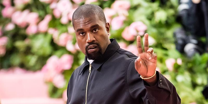 """Kanye West Holding """"Jesus Is King"""" Event Tonight (But There's No Album Yet)"""