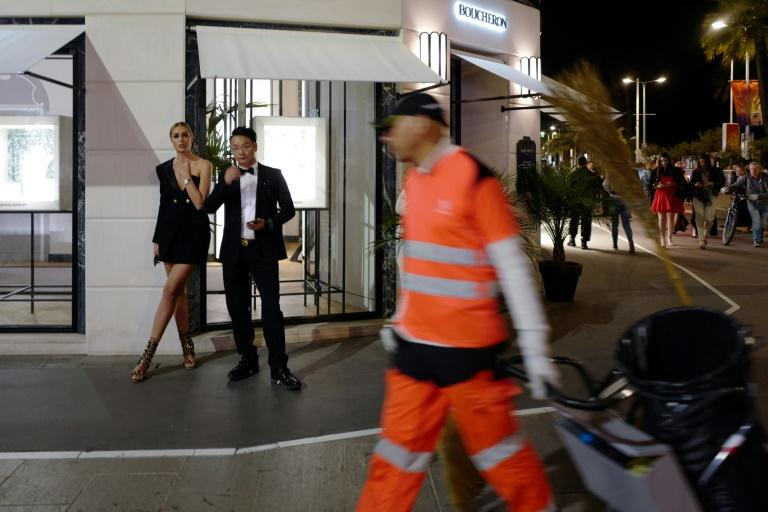 In 2015, the film festival generated almost 2,000 extra tonnes of rubbish for the French Riviera town